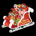 Santa's Sleigh icon
