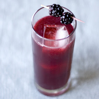 Fruit Gin Tonic Recipes