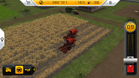 Download Full Farming Simulator 14 1.4.3 APK