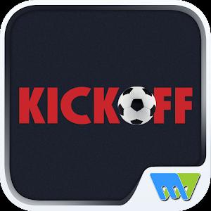 kick off app