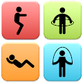 Pedometer & Fitness Tracker APK for Blackberry