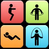 Pedometer & Fitness Tracker