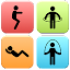 Pedometer & Fitness Tracker for Lollipop - Android 5.0