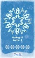 Screenshot of Snowflake