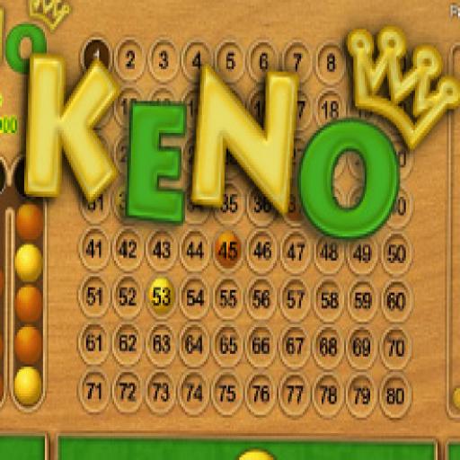 Программы для игры в кено