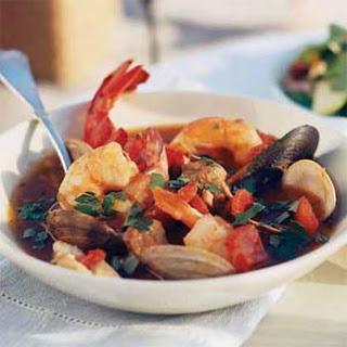 Italian Seafood Bouillabaisse Recipes