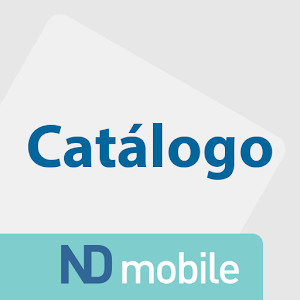 App cat logo nd mobile apk for windows phone android for Catalogo app