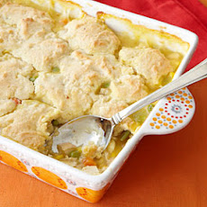 Maw-Maw's Chicken Pie