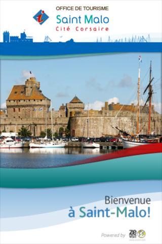 Visit Saint-Malo