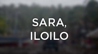Sara, Iloilo