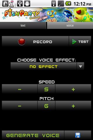 Voice Changer Android Apps On Google Play
