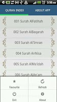 Screenshot of Holy Quran - Mishari Alafasy