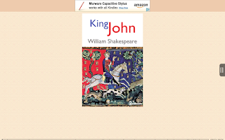 Screenshot of Free Book Reader