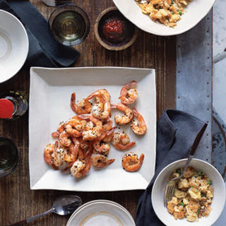 Spanish Shrimp Fried Rice Recipes