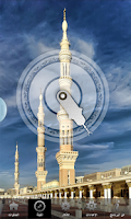 Screenshot of Prayer Pro - Salat Azan Qibla