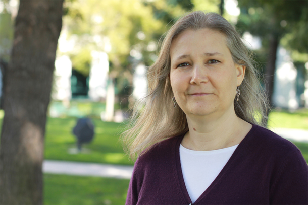 Amy Hennig joins EA Visceral to head up their Star Wars project