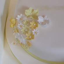 Cake Decorating Basics: Flowers