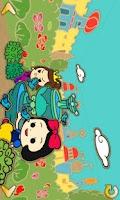 Screenshot of i3D Books Snow White