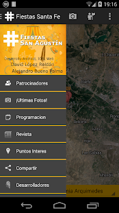 Fiestas de Santa Fe - screenshot