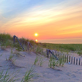 Race point CapeCod by Wanda Vila - Novices Only Landscapes
