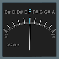 Download Fine Chromatic Tuner APK for Laptop