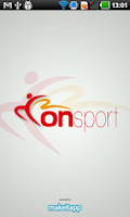 Screenshot of ONSPORT