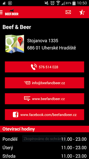 Beef and Beer APK