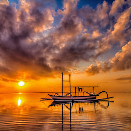 bot by Dek . - Landscapes Sunsets & Sunrises