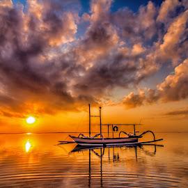 bot by Dek . - Landscapes Sunsets & Sunrises
