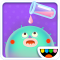 Free Download Toca Lab APK for Blackberry