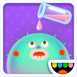 Toca Lab Online PC (Windows / MAC)