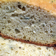Turkey Stuffing Bread (Bread Machine)