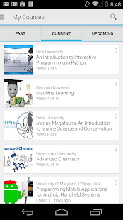 coursera android apps on google play
