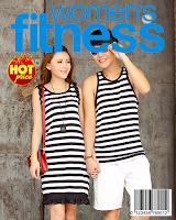 Screenshot of Magazine  Cover