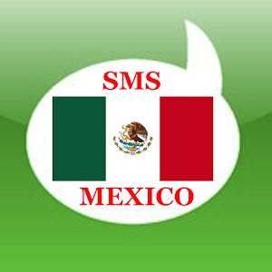 Cover art SMS Mexico