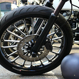 by Ghie Che - Transportation Motorcycles ( bigbikes, helmet, rims )