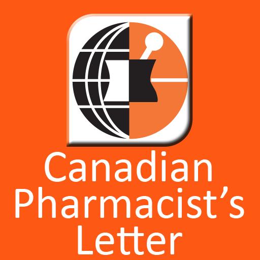 Canadian Pharmacist's Letter® 健康 App LOGO-APP試玩