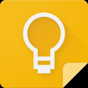 Google Keep on PC (Windows / MAC)