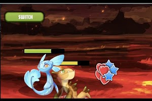 Screenshot of Monsters