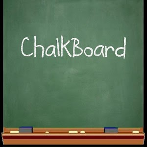 Chalk Board for PC