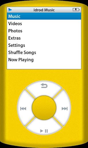 【免費音樂App】Idrod Music-APP點子