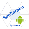Spellathon - Premium Edition icon