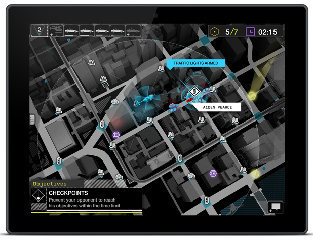 ctOS Watch Dogs companion app hits iOS and Android today
