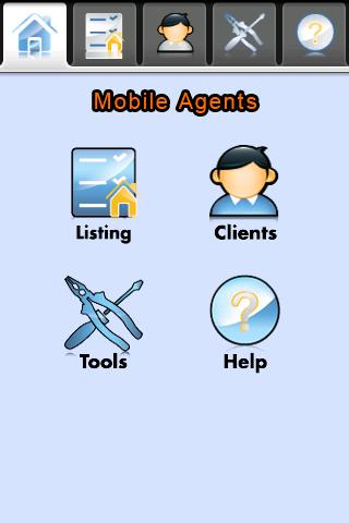 Mobile Agents Real Estate
