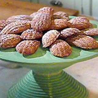 Madeleine Cookies Recipes