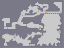 Thumbnail of the map 'Castlevania 4 Level 15: The Sanctuary of Rock and Stone'