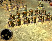 Ancient Wars - Sparta
