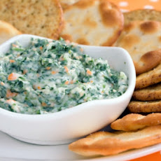 Spinach Appetizer