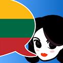 Lingopal lituano icon