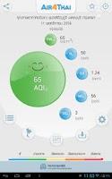 Screenshot of Air4Thai